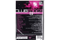 VARIOUS - Clubtunes On Dvd 9 [DVD]
