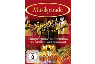 VARIOUS - Musikparade [DVD]