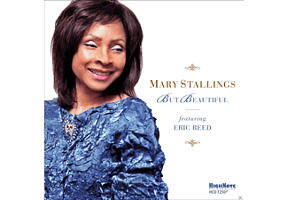Mary Stallings - But Beautiful - (CD)