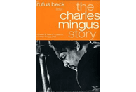 The Charles Mingus Story - (CD)