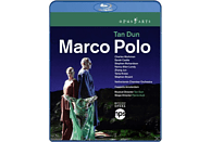 Dun/Workman/Castle/Richardson - Marco Polo [Blu-ray]