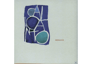 Calicanto - Mosaico - (CD)