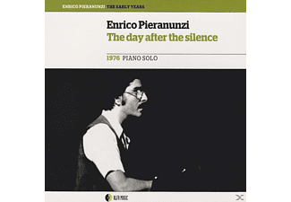 Enrico Pieranunzi - The Day After The Silence - (CD)
