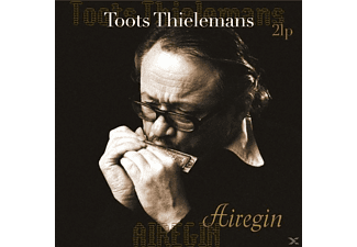Toots Thielemans - Airegin - (Vinyl)