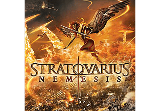 Stratovarius - Nemesis (CD)
