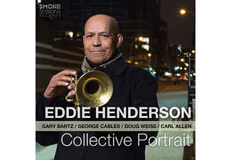 Gary Bartz, George Cables, Doug Weiss, Carl Allen, Duke Henderson - Collective Portrait - (CD)