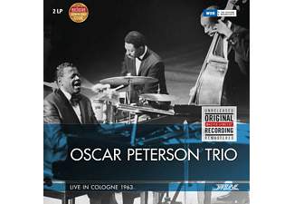 Oscar Trio Peterson - Oscar Peterson Trio - (CD)