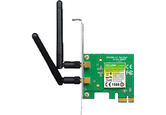 TP LINK TL-WN881ND 300Mbps wireless PCI-E adapter