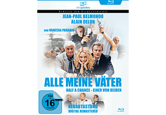 Alle meine Väter- Remastered in High Definition - (Blu-ray)