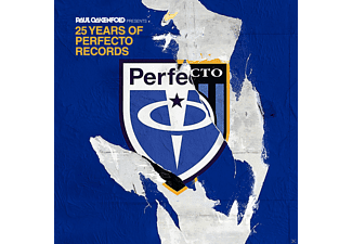 Paul Oakenfold - 25 Years Of Perfecto Records [CD]