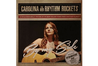 Carolina/Her Rhythm Rockets - By My Side [CD]