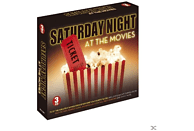 VARIOUS - Saturday Night At The Movies [CD]