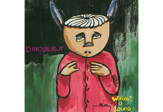 Dinosaur Jr. - Without A Sound (180g Remastered) - (Vinyl)