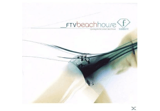 VARIOUS - FTV Beach House - (CD)