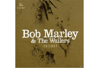 Bob Marley - Trilogy [CD]