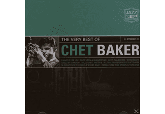 Chet Baker - The Very Best Of - (CD)
