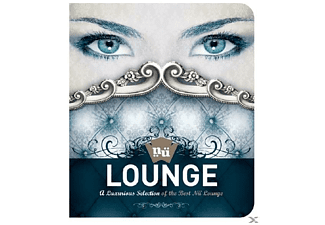 VARIOUS - Nu Lounge - (CD)