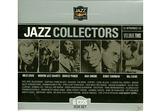 Bill Evans - Jazz Collectors 2 - (CD)