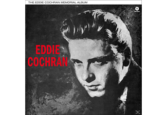 Eddie Cochran - The Eddie Cochran Memorial Album [Vinyl]