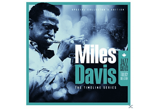Miles Davis - Timeline Series - Trilogy - (CD)