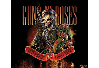 VARIOUS - Family Tree-Guns n' Roses - (CD)