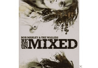 Bob Marley - Remixed And Unmixed - (CD)