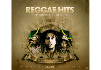 VARIOUS - Reggae Hits - (CD)