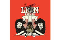 Bunny Lion Red - Red [CD]
