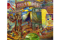 Prisma Circus - Reminiscences [CD]