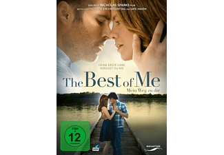 The Best of me - Mein Weg zu dir - (DVD)