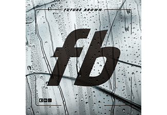 Future Brown - Future Brown [CD]