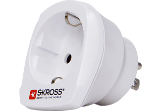 SKROSS 473208022 Reiseadapter