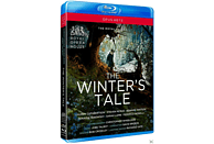Orchestra Of The Royal Opera House, Royal Ballet - The Winter's Tale [Blu-ray]