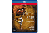 La Bete Et La Belle - Beauty And The Beast [Blu-ray]