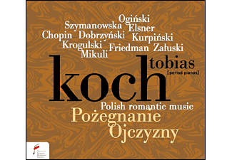 Tobias Koch - Polish Romantic Music - (CD)
