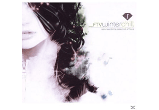 VARIOUS - FTV Winter Chill - (CD)