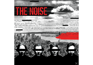 Noise - The Noise - (CD)