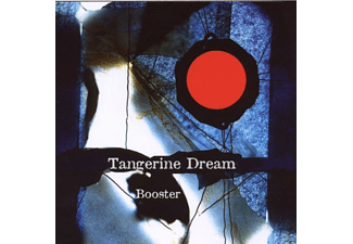 Tangerine Dream - BOOSTER - (CD)