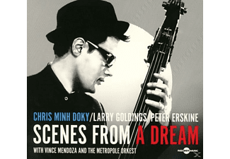 Chris Minh Doky - Scenes From A Dream - (CD)