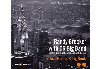 Dr Big Band - Jazz Ballad Song Book (Feat.Randy Brecker) - (CD)