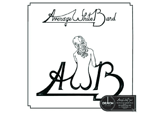The Average White Band - Awb - (Vinyl)