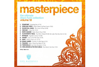 VARIOUS - Masterpiece Collection Vol.18 [CD]
