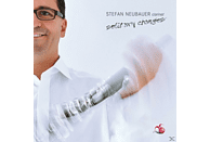 Stefan Neubauer - Solitary Changes [CD]