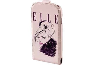 ELLE Flap Lady in Pink Roze (123612)