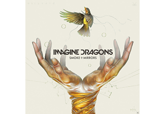 Imagine Dragons - Smoke+Mirrors  (Deluxe Edt.) - (CD)