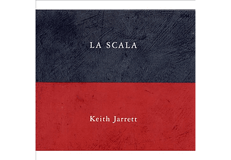 Keith Jarrett - La Scala (CD)