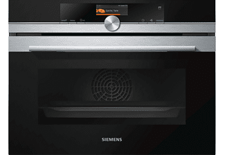 SIEMENS Multifunctionele oven A+ (CR656GBS1)