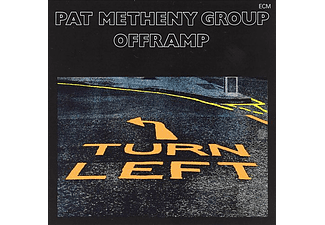Pat Metheny - Offramp (Vinyl LP (nagylemez))