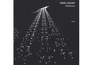 Keith Jarrett - Radiance (CD)