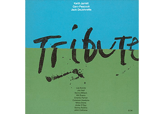 Keith Jarrett Trio - Tribute (CD)